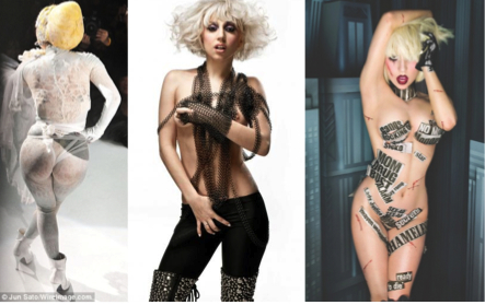 lady gaga, playboy playmate, celebrities, entertainment, beauty