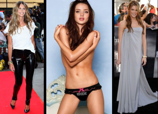 Elle Macpherson, Miranda Kerr, Ashley Greene, celebrity fashion, celebrity plastic surgery, entertainment, celebrities, beauty, Got MAS Appeal