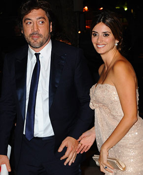 penelope cruz and javier bardem married, celebrity gossip