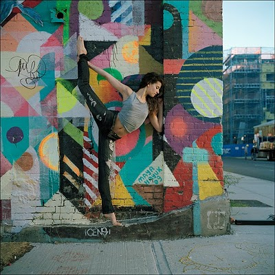 The Ballerina Project, NYC Arts, pictures of ballerinas, dancing events