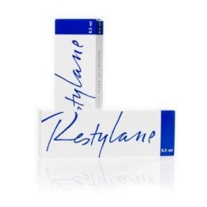 Restylane 174 New York City Manhattan Aesthetic Surgery